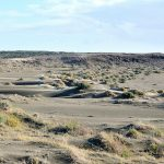 Cyprus sand desert photo video locations