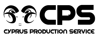 Cyprus Production Service Logo