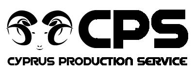 Cyprus Production Service Logo
